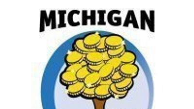 A Lansing man has won $1 million in an instant lottery game.