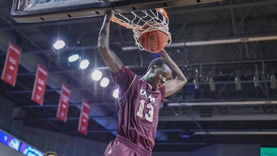 ULM men's basketball won 20 games for the second-consecutive season and came just 20 minutes short of making the NCAA Tournament.