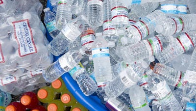 For every Sunday paper sold at a QuikTrip location, one bottle of water will be given to the group. The promotion begins Sunday, June 19, and lasts through Sunday, Aug. 7.