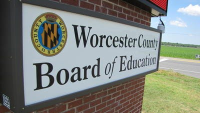 Worcester County Board of Education