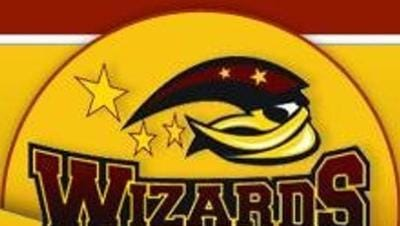 Windsor High School Logo.