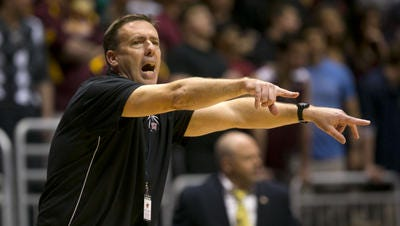Mark MacGowan, who spent the last 27 years at Paradise Valley in the basketball program, has resigned as head coach.