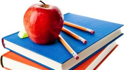 Four Twin Lakes Area schools were honored as high performing by the Arkansas Department of Education.