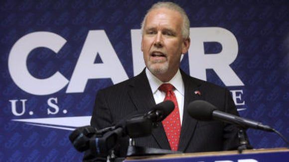 State Rep. Joe Carr