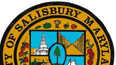 Salisbury city seal
