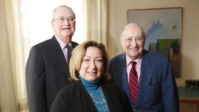 Walter Sullivan, director of the Center for Teaching, Learning and Leadership at the College of New Rochelle; Estée Lopez, former director of bilingual education for the New Rochelle school district; and Saul Cohen of Larchmont, a former member of the state Board of Regents.