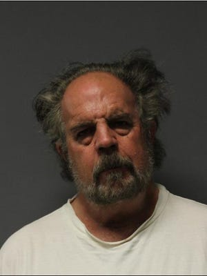 Cab driver accused of committing sexual assault on one of his passengers.