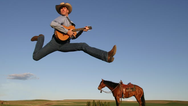 Wylie and The Wild West head lines Sun River Valley Fun Day Aug. 12..