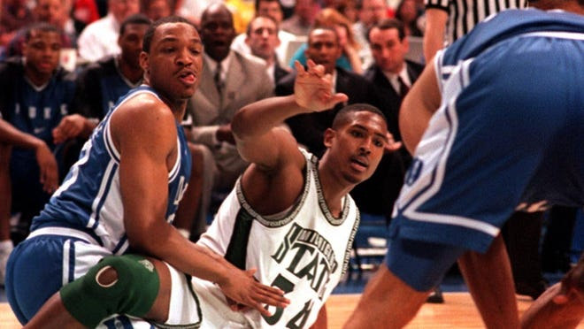 1999 Michigan State Team Reached First Final Four Since 1979