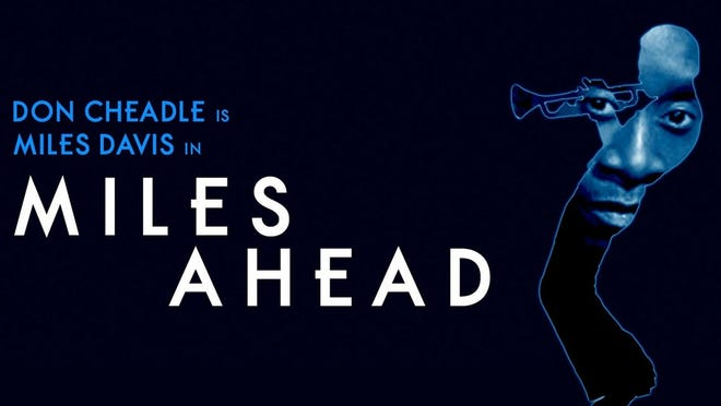 """Enjoy a jazz lunch, music by local jazz musicians and finally, a screening of the new movie """"Miles Ahead"""" at 11 a.m. Saturday."""