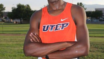 UTEP men run second in elite Notre Dame meet