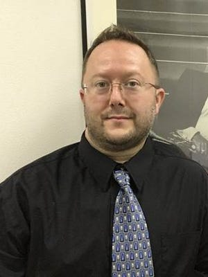Louisiana State University in Shreveport recently appointed Brian J. Sherman as the new Dean of the Noel Memorial Library.