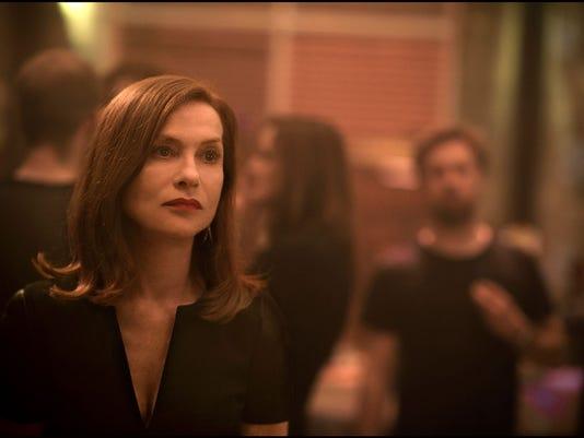 Movie review: Isabelle Huppert enthralls in Paul Verhoevenís masterful rape-revenge thriller ëElleí