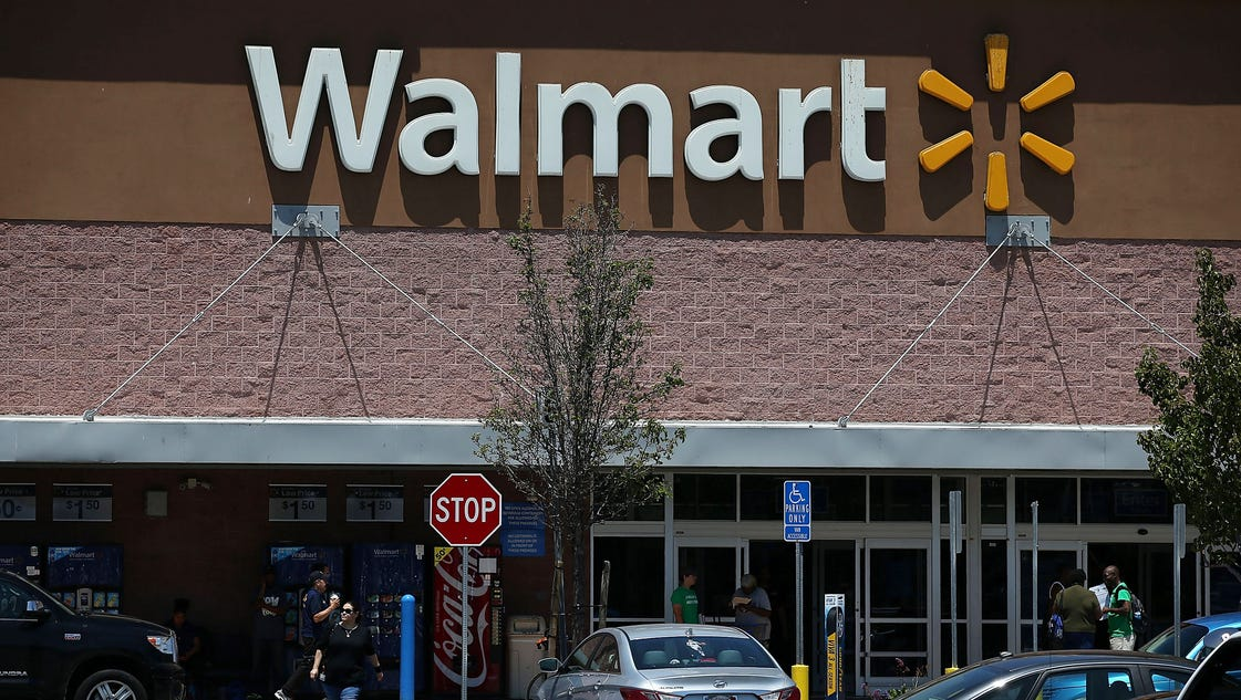 Walmart To Close 269 Stores Shut Down Express Format