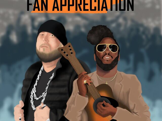 'Fan Appreciation' teams up Big Smo and Stunt Tha Boss.