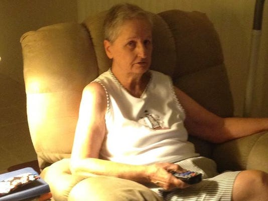 Silver Alert issued for Arizona City woman