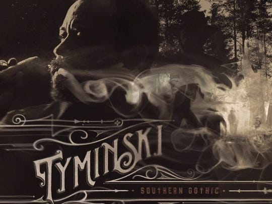 "Tyminski ""Southern Gothic"""