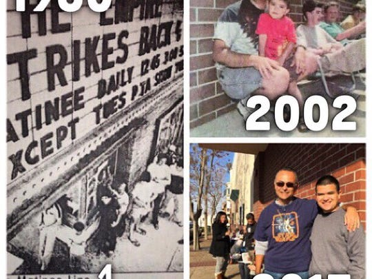 1980 VTD featured a photo and I just happened to be in it. 2002, my son Samuel and I were featured in a VTD photo. 2015 my son Samuel and I.  Report this message sent 21 hours ago from ARTSVDO  Delete this message sent 21 hours ago from ARTSVDO