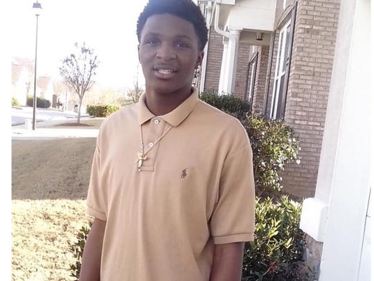 Jeremiah McDade, 20, was shot and killed on May 12,