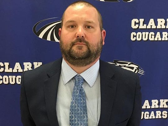 Joe Clements is the new Clark Montessori football coach