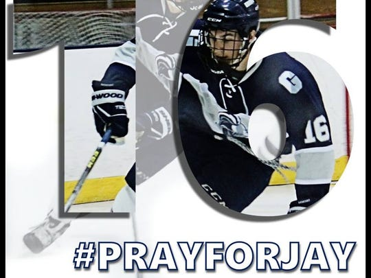 Nearly $40,000 has been raised to help injured SUNY