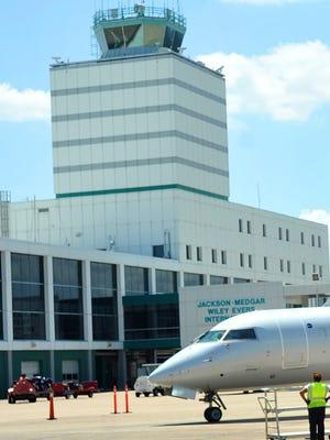 Jackson-Medgar Wiley Evers International Airport