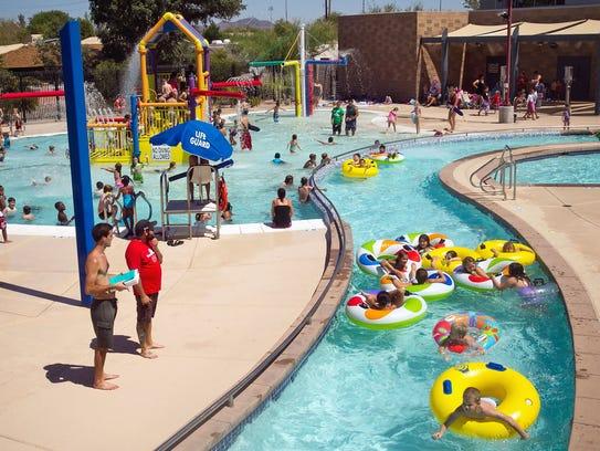 Foothills Recreation Center