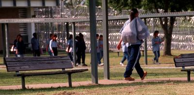 Sex violence in tennesse state prisons