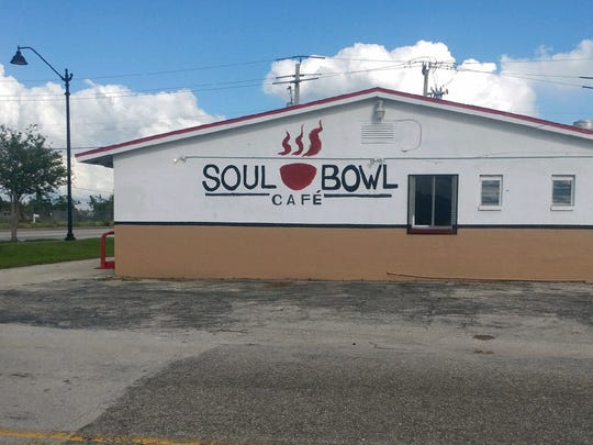 Soul Bowl Cafe is opening in Fort Myers in November.