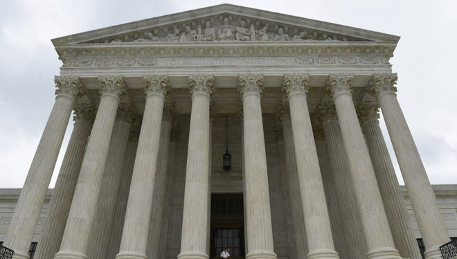 The Supreme Court handed down the Citizens United v. Federal Election Commission ruling on Jan. 21, 2010.
