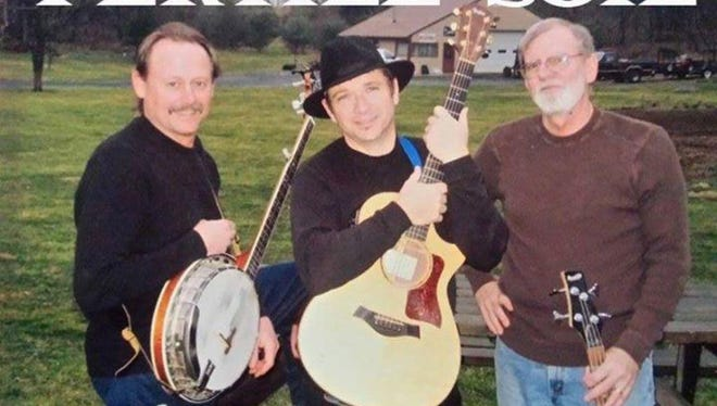 Fertile Soil puts a bluegrass spin on rock and gospel classics at the Miller House Museum in Hagerstown.