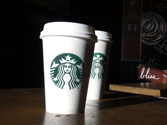 AP STARBUCKS LAWSUIT A A FILE USA MA