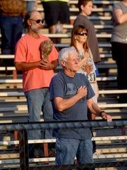Northwood vs. North Caddo football on Friday, Sept.