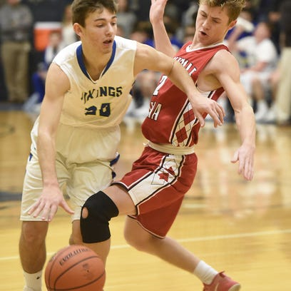 Live updates: District 3 boys' and girls' basketball playoffs for Feb. 22