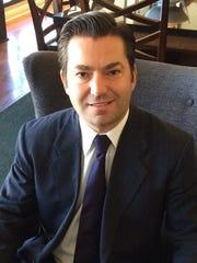 John Boyd, principal of The Boyd Company