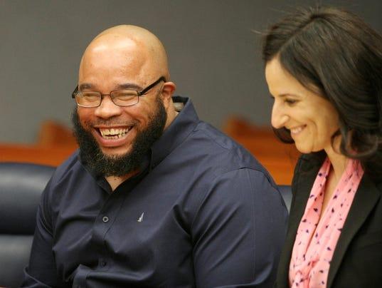 dna exonerated