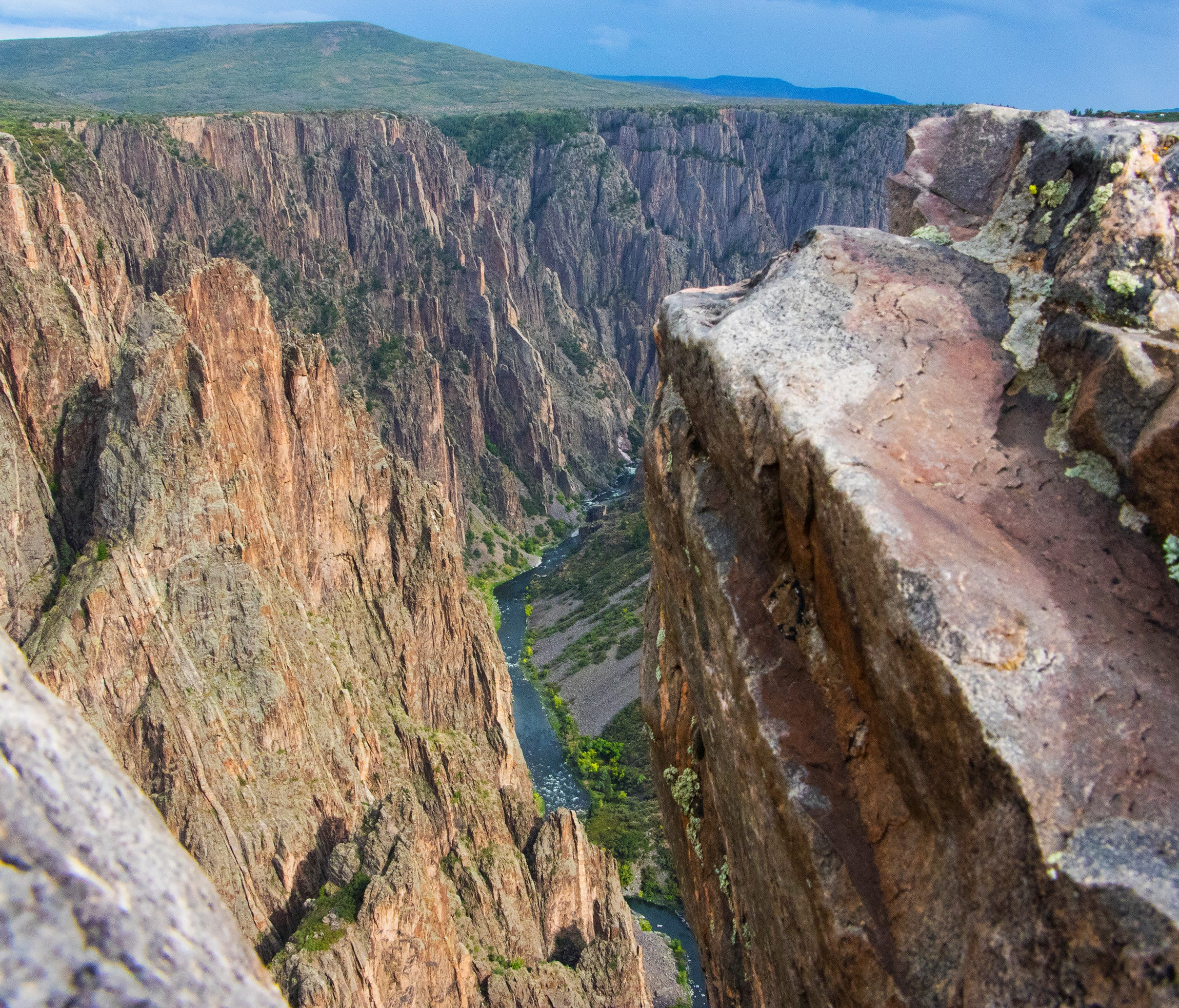 Black Canyon Of The Gunnison National Park: 10 Ways To See