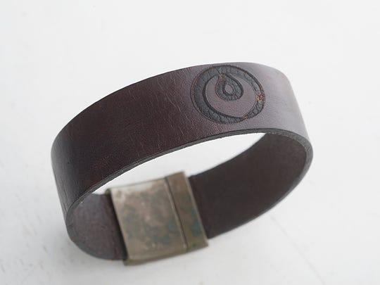 Depression awareness bracelet