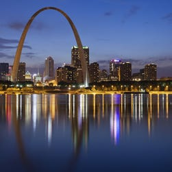 50 state road trip: Landmarks that represent each state