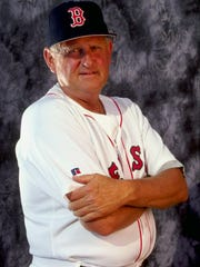 Jimy Williams managed in the major leagues for the