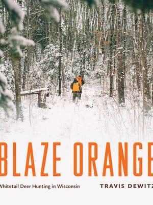 """""""Blaze Orange"""""""