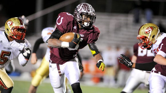 Owen senior Jager Gardner has committed to play college football for Temple.