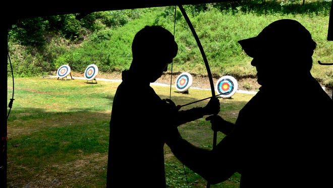 Because of the COVID-19 pandemic, Camp Daniel Boone will not hold camping events this summer.