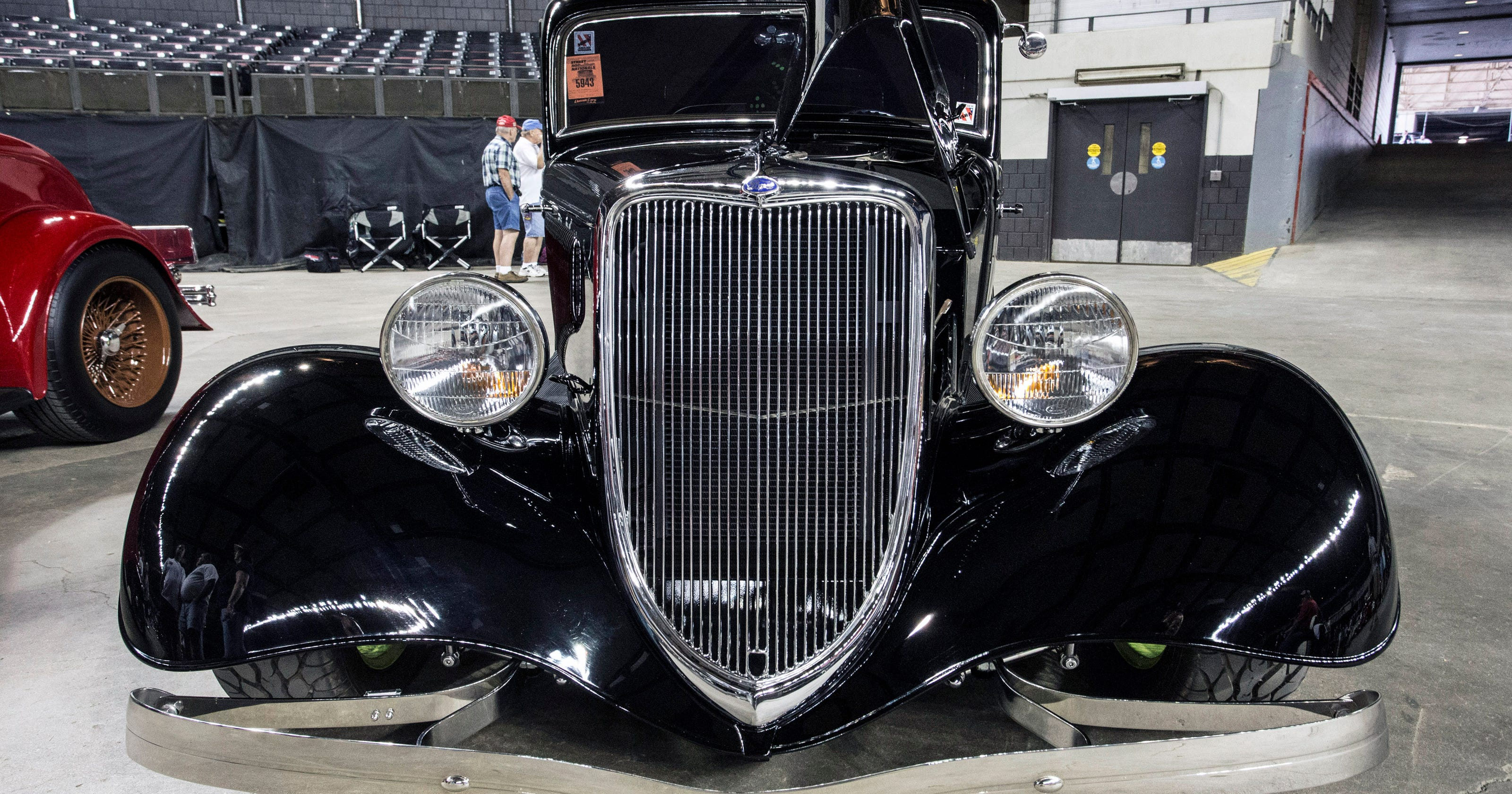 Mecum Auctions Coming To Louisville