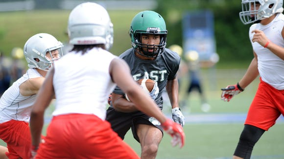 East Henderson and Hendersonville are both on the road Friday for their season openers.