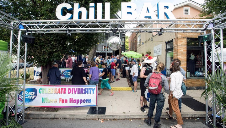Louisville gay bars: Check out some of the best LGBTQ bars in the city