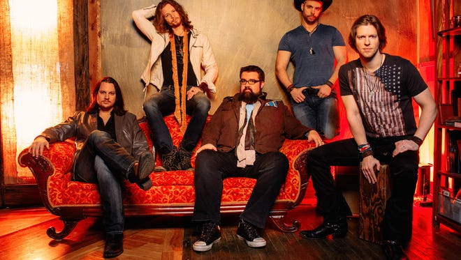 Country a cappella group Home Free will put its own spin on classic songs Saturday at the Weidner Center.