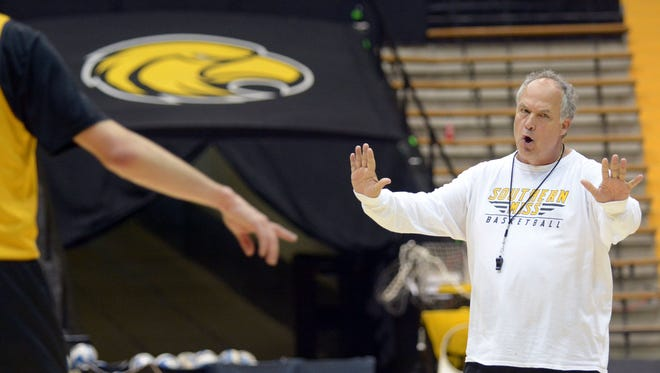 Coach Doc Sadler and the Southern Miss basketball program may have another long year ahead amid an ongoing NCAA investigation.