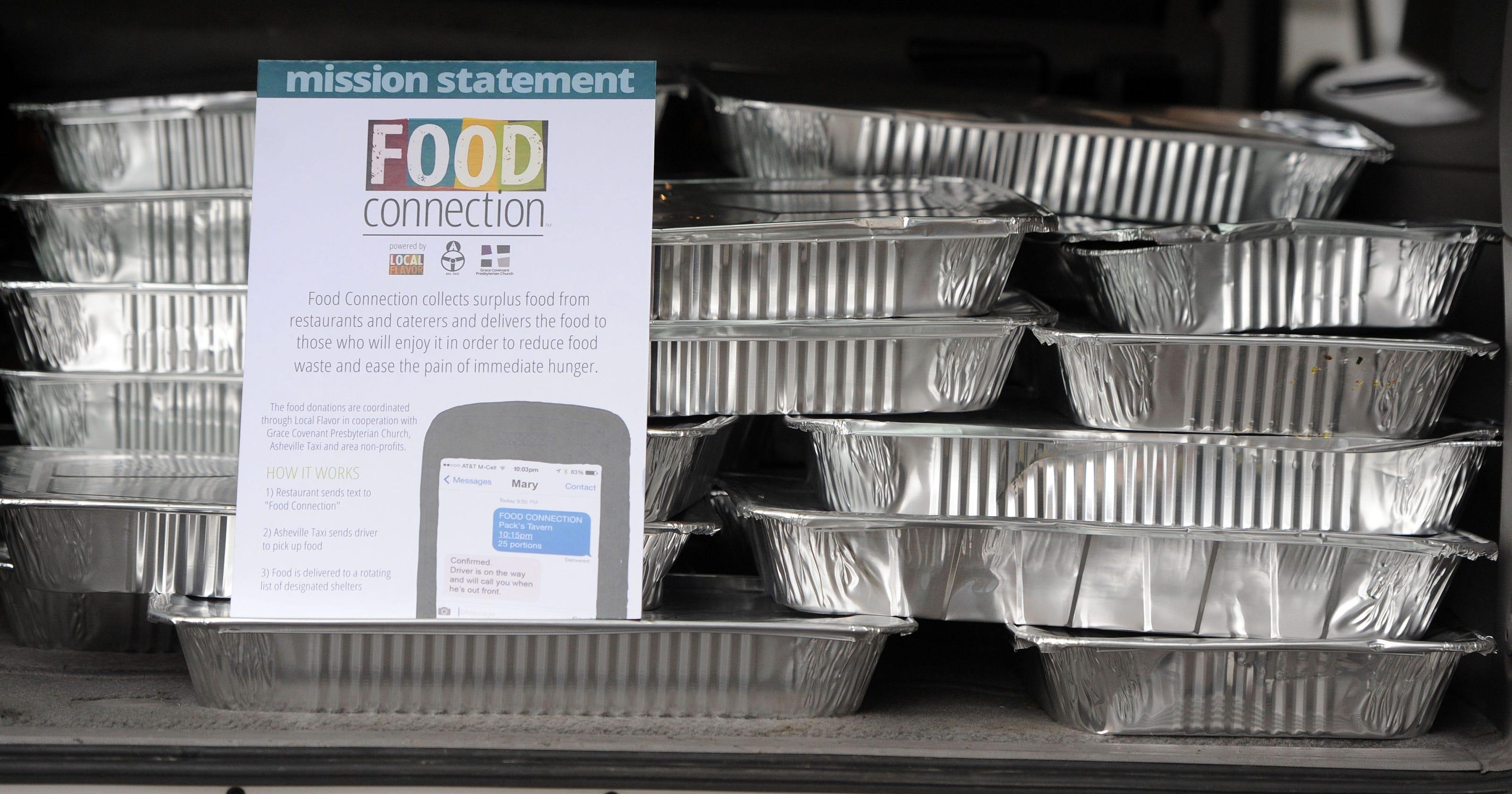 Dispelling The Restaurant Leftovers Myth
