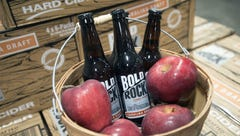 Bold Rock cidery open for visitors
